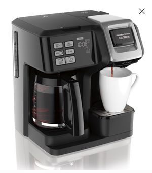 Flex Brew Coffee Maker for Sale in Aberdeen, MD