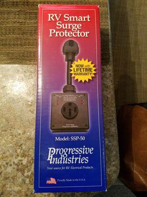 RV Surge Protector for Sale in Milton, FL