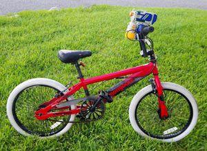 "Kids 20"" mongoose bike for Sale in Riverview, FL"