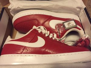 Nike Air Force 1 Slam Jam for Sale in Los Angeles, CA