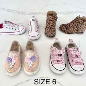 Toddler Shoes - 2 pages for Sale in Phoenix, AZ