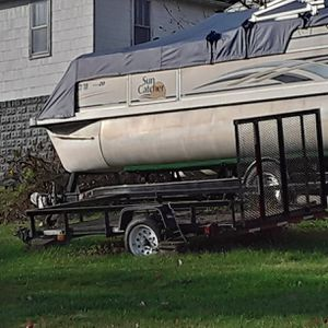 Pontoon Boat for Sale in Washington, PA