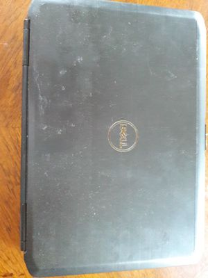 Dell lap top for Sale in Coffee City, TX
