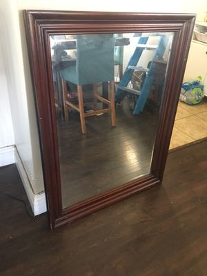Wall mirror 34/44 for Sale in Long Beach, CA