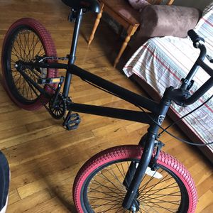 BMX BIKE for Sale in Arlington, VA