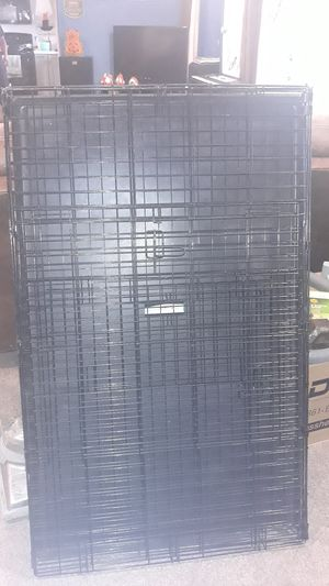 Dog crate for Sale in Denver, CO