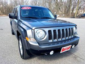 2014 Jeep Patriot for Sale in Merrillville, IN