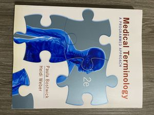 Medical Terminology for Sale in Pomona, CA
