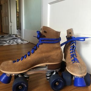 Roller Skates Vintage Size 8 for Sale in San Diego, CA