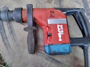 Hilti hammer drill for Sale in Portland, OR