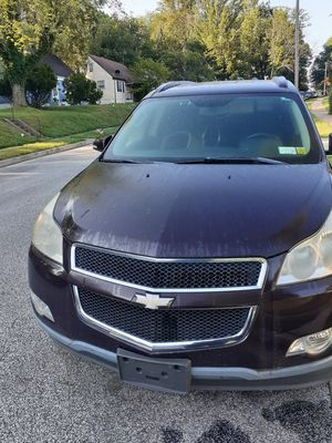 2009 Traverse LT 4wd PLEASE READ!!!! for Sale in Baltimore, MD