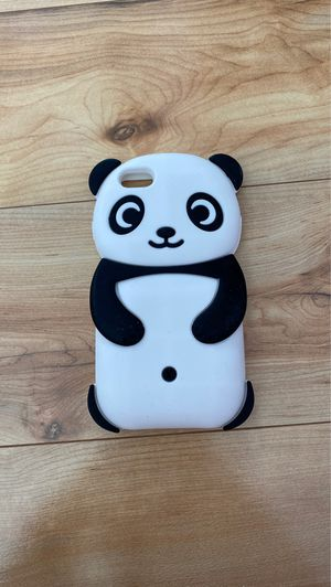 iPhone 6/6s Panda case for Sale in Rochester, MN