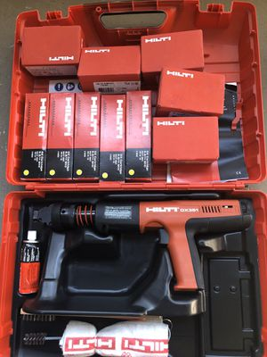 Hilti dx351 for Sale in Oakland, CA