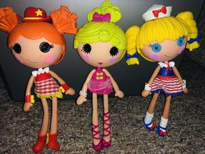 Make your own Lalaloopsy for Sale in Alafaya, FL
