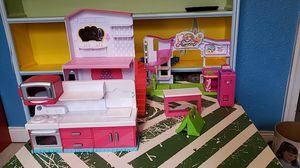 Shopkin playsets for Sale in Norfolk, VA
