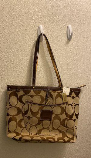 Designer Coach Bag NWT for Sale in Fullerton, CA