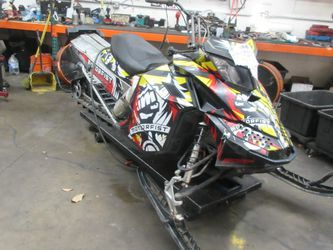 PARTED OUT - 2010 Skidoo Summit Everest 800R PTEK - Motorcycle parts - 000268 for Sale in Orange,  CA
