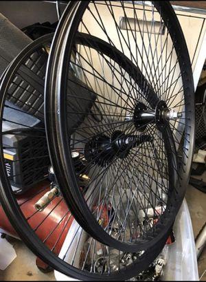 """26 """" wheel set coaster brake for Sale in La Puente, CA"""