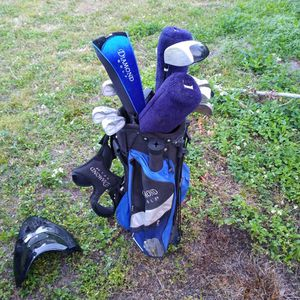 Set Of Golf Clubs for Sale in Pinellas Park, FL