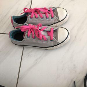 Converse Children Size 1 for Sale in Peoria, AZ