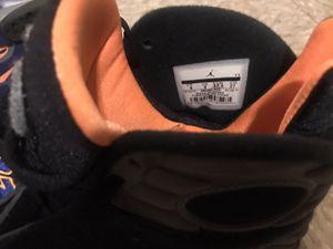 Jordan's retro8 for Sale in Yonkers, NY