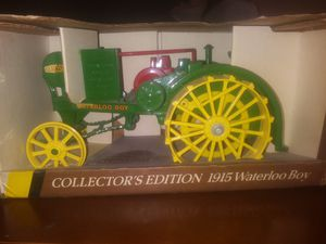 1915 John Deere Waterloo tractor for Sale in City of Industry, CA