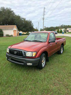 2003 Toyota Tacoma for Sale in Brooksville, FL