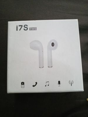 i7S tws Bluetooth headphones for Sale in Milpitas, CA