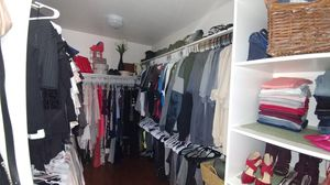 Closet shelving and baseboards for Sale in El Mirage, AZ