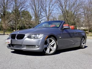 Bmw 335i convertible for Sale in Bethesda, MD