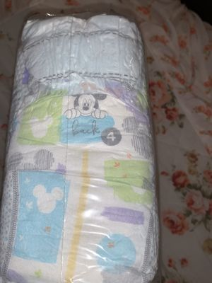 HUGGIES Size 4 for Sale in Yonkers, NY