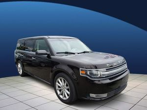2014 Ford Flex for Sale in Hawthorne, CA