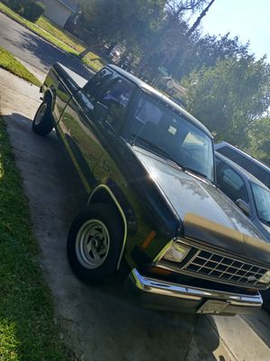 Ford ranger automatico. 6 cilindros. 2.9 for Sale in Riverside, CA