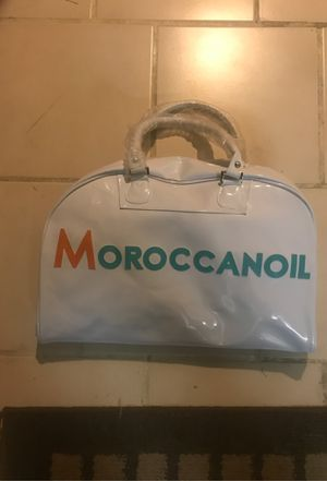 Moroccanoil Bag for Sale in St. Louis, MO