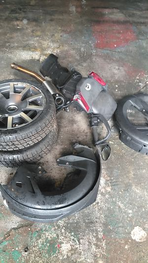 Motorcycle parts for Sale in Darby, PA