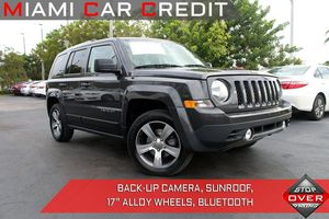 2017 Jeep Patriot for Sale in Miami Gardens, FL