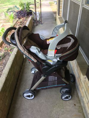 Graco Baby Car seat & Stroller Travel System for Sale in undefined