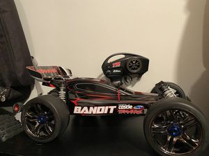 Traxxas bandit 3s for Sale in Haverhill, MA