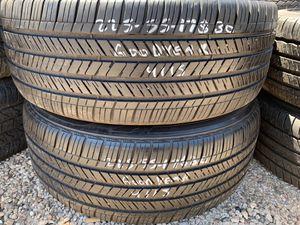 225 55 17 for Sale in Gilbert, AZ