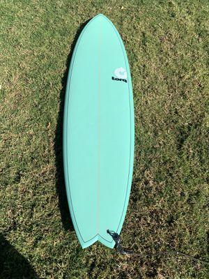 "Torq Fish surfboard 7' 2"" for Sale in Laguna Niguel, CA"