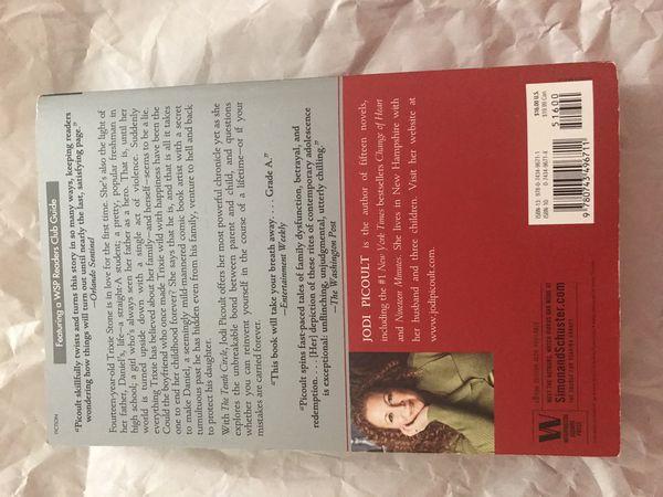 Novels Books New