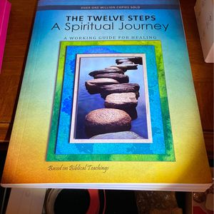 The Twelve Steps; A Spiritual Journey for Sale in Colorado Springs, CO