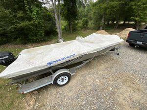 Bass boat for Sale in Smithfield, VA