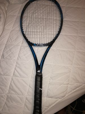 Yonex ezone dr98 Tennis racket for Sale in Gresham, OR