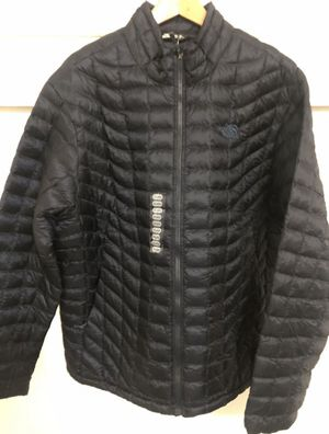 The North Face Jacket Size XXL new with tags color Navy for Sale in Imperial Beach, CA
