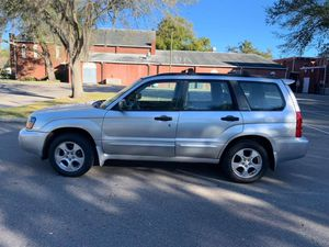 2004 Subaru Forester for Sale in Lakeland, FL