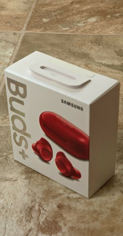 New Samsung Galaxy Buds Plus for Sale in Federal Way,  WA