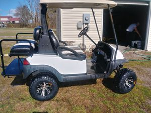 2005 Club Car Golf Cart for Sale in Andersonville, TN