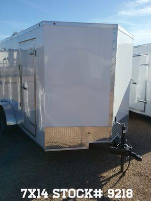 7x14 cargo for Sale in Galena Park, TX