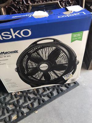 Fan like new for Sale in Surprise, AZ